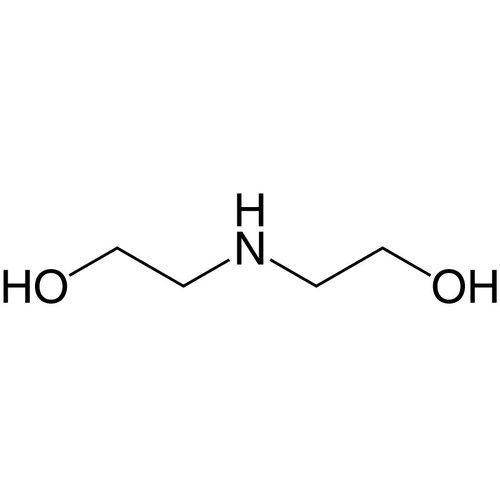 Diethanolamine ≥99 %, for synthesis