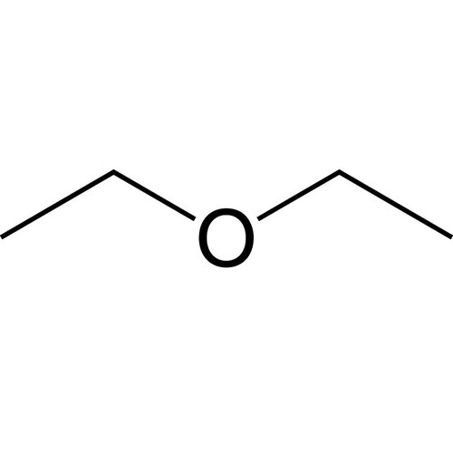 Diethylether ≥99,5 %, for synthesis, stab.