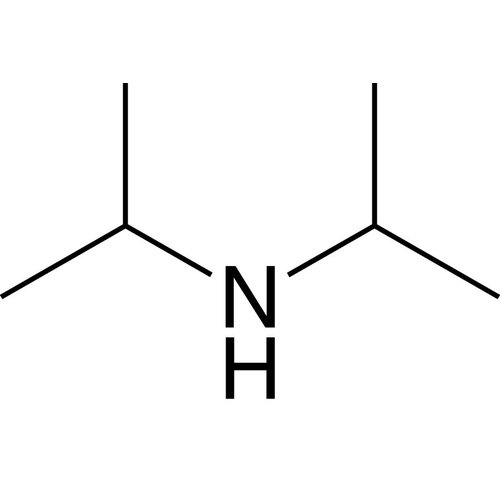 Diisopropylamine ≥99,5 %, for synthesis