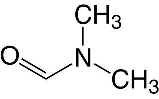 N, N-dimetilformamida (DMF)