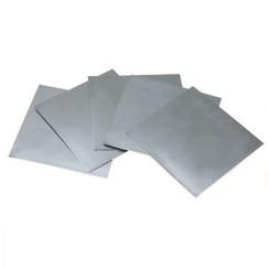 Zinc foil 0.25 mm 99.994%