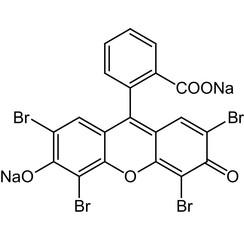 Eosina Y (C.I.45380) para microscopía