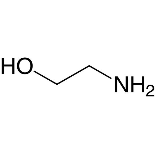Ethanolamine ≥99 %, for synthesis