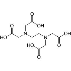 Ethyleendiaminetetraazijnzuur ≥99 %