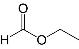 Ethylformiaat