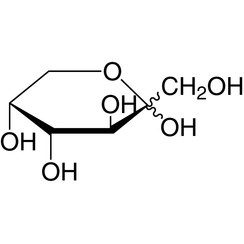 D(-)-Fructose ≥99,5 %, for biochemistry