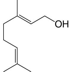 Geraniol ≥90 %