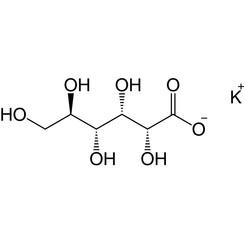 Kaliumgluconat ≥99 %, zur Synthese