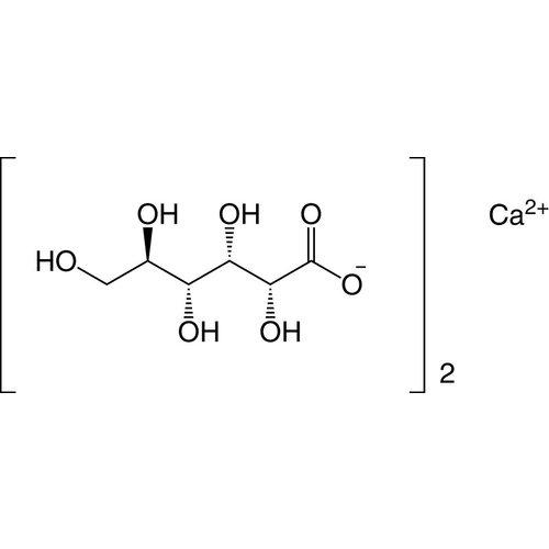 Calciumgluconaat monohydraat ≥98,5 %, Ph.Eur.