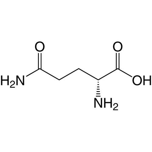 D-Glutamin ≥98,5 %, für die Biochemie