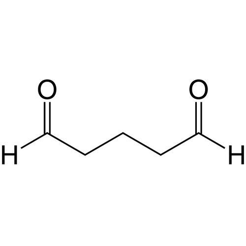 Glutaaraldehyde 25 %
