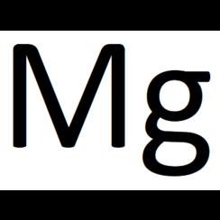 Limaduras de magnesio ≥99,9%