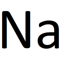 Natrium ≥99 %, staafjes in olie