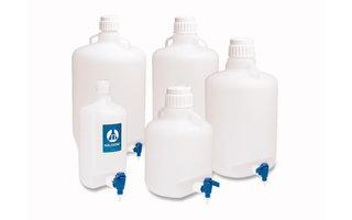 Botellas de globos