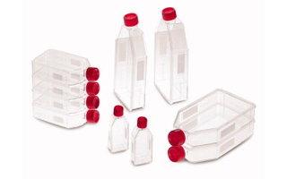 Matraces de cultivo celular