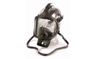 Mascarillas de protección respiratoria