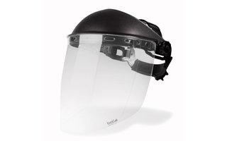 Protección de cabeza y rostro