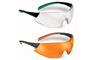 UV-protection glasses