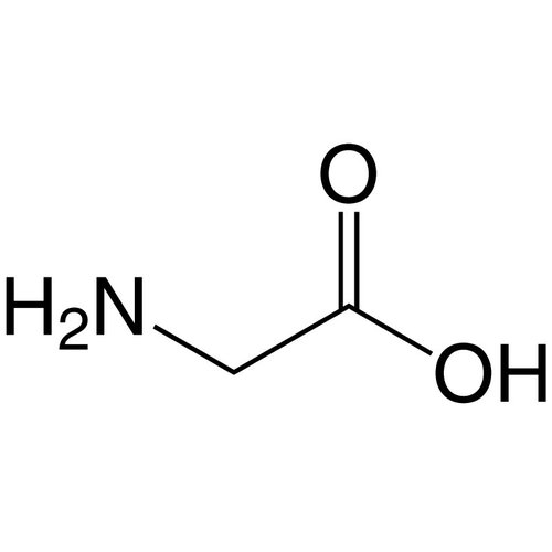 Glycine ≥99 %, for synthesis