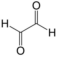 Solución de glioxal al 40%