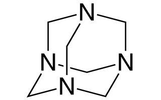 Hexamethylene tetramine