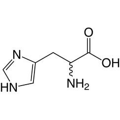 DL-Histidin ≥98,5 %, für die Biochemie