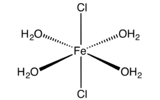 Eisenchlorid
