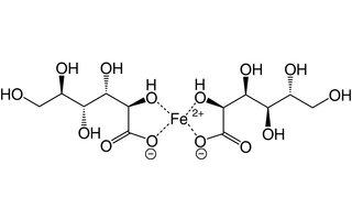 Eisen(II)-gluconat