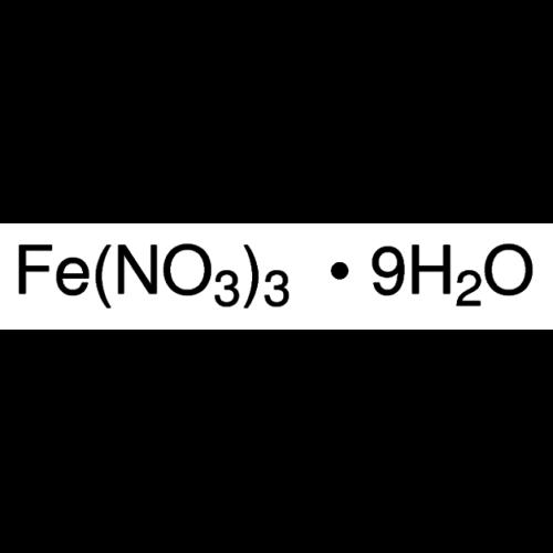 Eisen(III)-nitrat Nonahydrat ≥96 %, rein