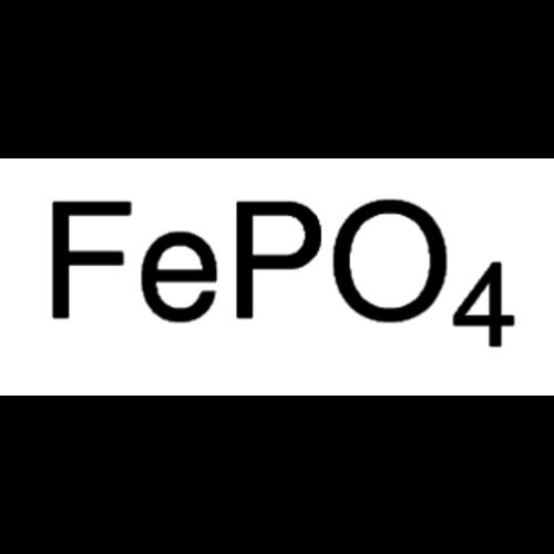 IJzer(III)fosfaat hydraat