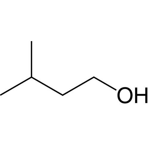 Alcohol isoamílico ≥98,5%, para síntesis