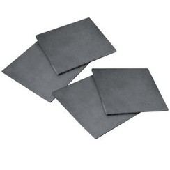 Silicon plate 12.5 mm thick 99.999%