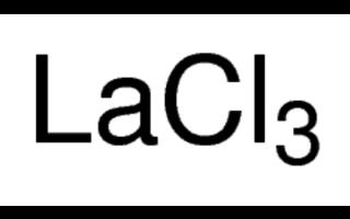 Lanthan(III)-chlorid
