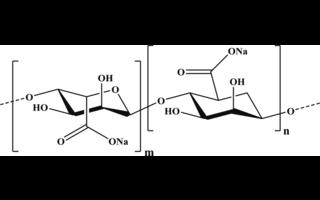 Natriumalginat
