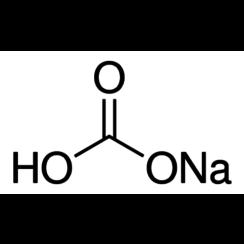 Natriumbicarbonaat ≥99 %, Ph.Eur., extra pure