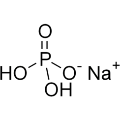 Natriumdihydrogenphosphat Dihydrat ≥98 %, Ph.Eur., USP