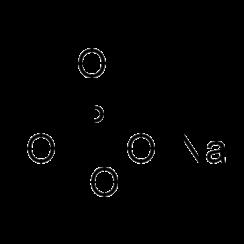 Natriumdiwaterstoffosfaat dihydraat ≥98 %, Ph.Eur., USP