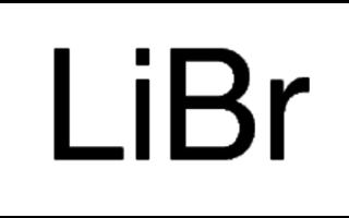 Lithiumbromid
