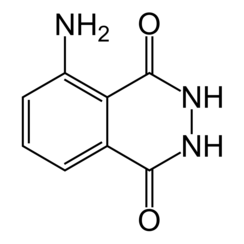 Luminol ≥95 %, for synthesis