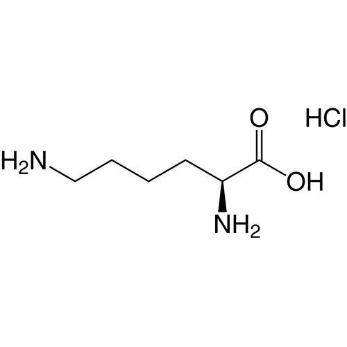 L-Lysine hydrochloride ≥98,5 %, Ph.Eur