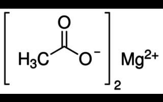 Acetato de magnesio