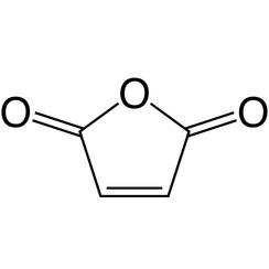 Maleïnezuuranhydride ≥99,5 %, for synthesis
