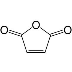 Maleïnezuuranhydride ≥99,5 %, zur Synthese