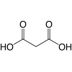 Ácido malónico ≥99%, para síntesis