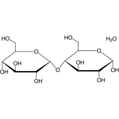 D(+)-Maltose monohydraat ≥97 %
