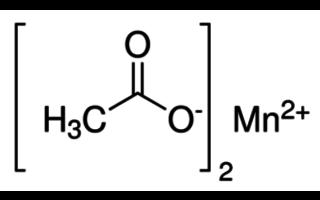 Acetato de manganeso (II)