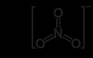 Nitrato de manganeso (II)
