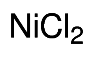 Cloruro de níquel (II)
