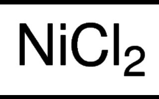 Nickel(II)-chlorid