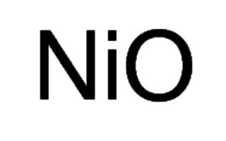 Nikkel(II)oxide